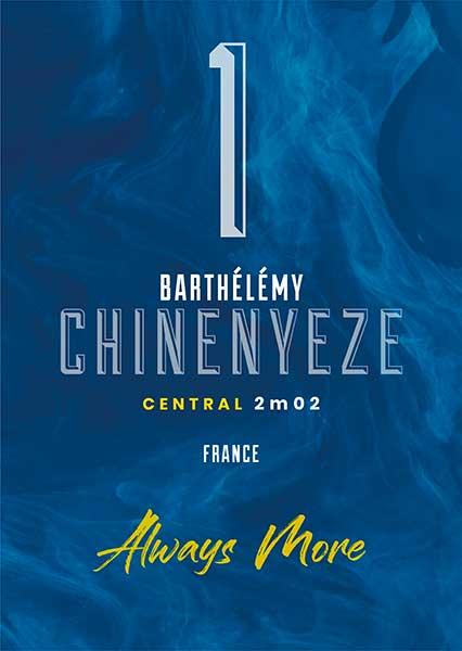 CHINENYEZE 1