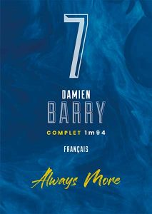 BARRY 7