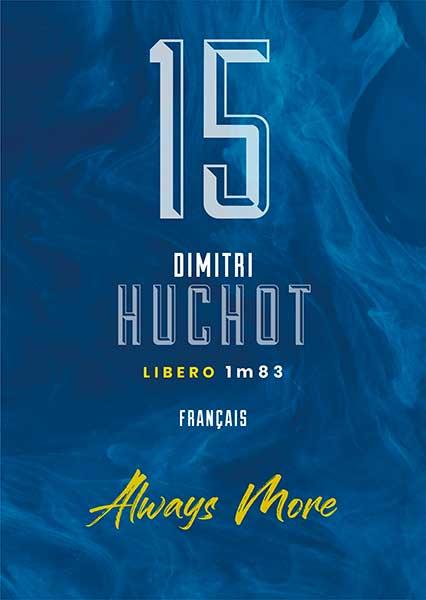 HUCHOT 15
