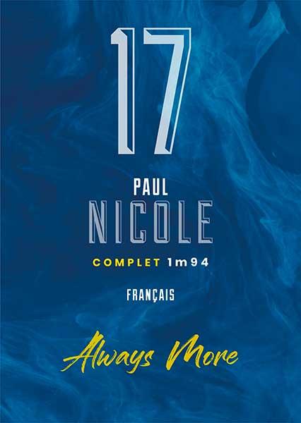 NICOLE 17