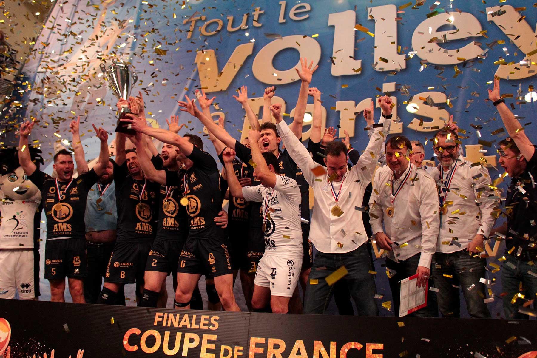 Coupe de France et Supercoupe