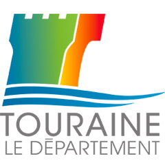 touraine departement