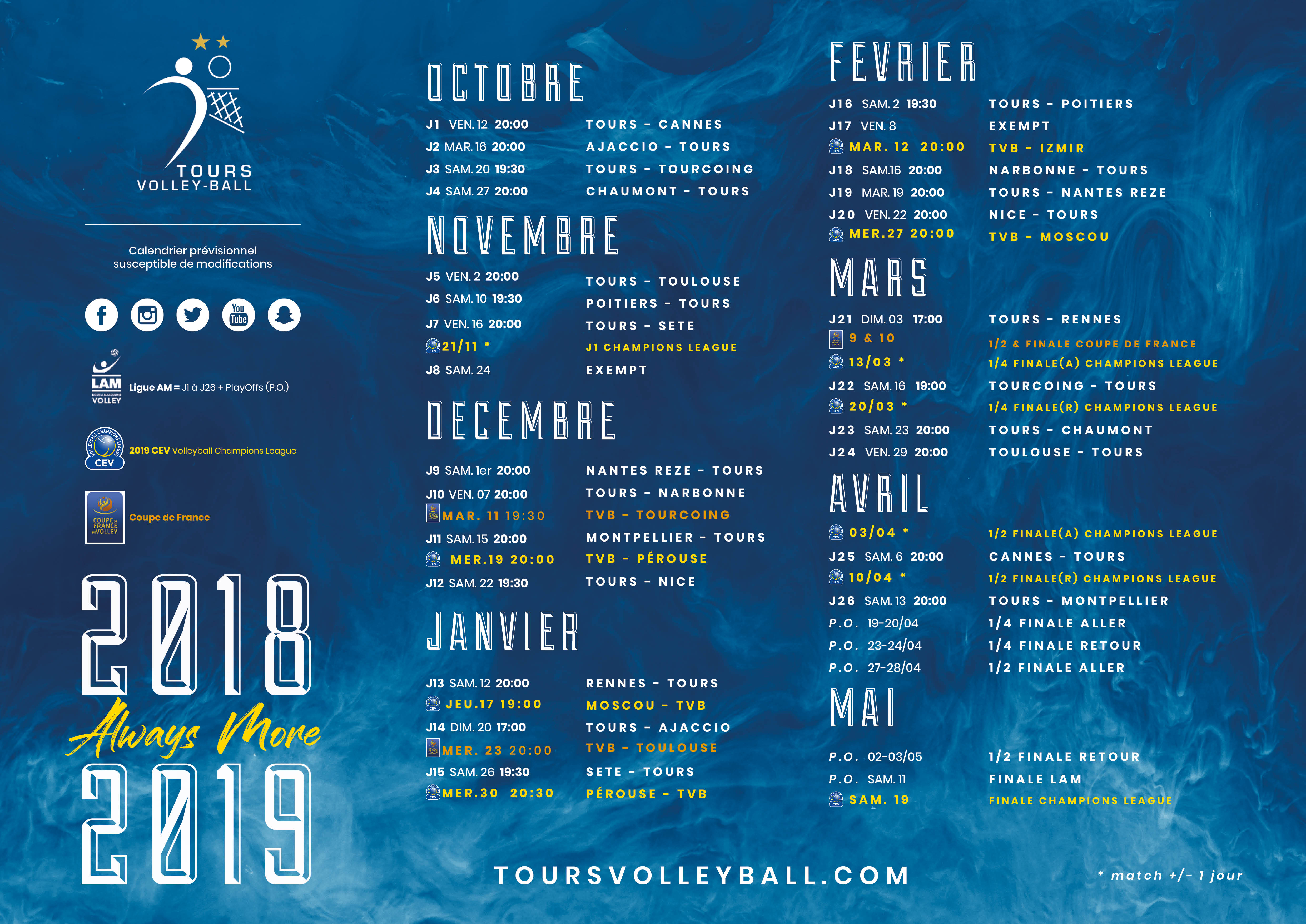 Champions League 2019 Calendrier.Index Of Wp Content Uploads 2019 01